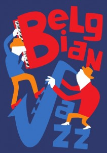 Belgian Jazz Meeting cover