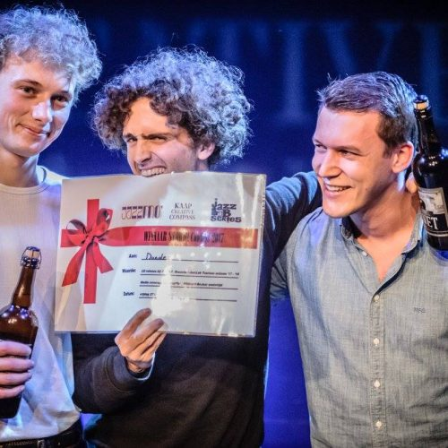 Donder wint STORM! contest 2017